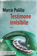 Cover of Testimone invisibile