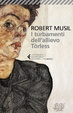 Cover of I turbamenti dell'allievo Törless