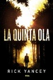 Cover of La quinta ola