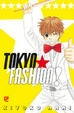 Cover of Tokyo Fashion