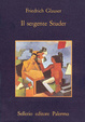 Cover of Il sergente Studer