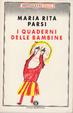 Cover of I quaderni delle bambine