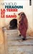 Cover of La terre et le sang
