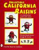 Cover of Collectible California Raisins