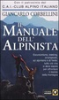 Cover of Il manuale dell'alpinista