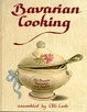 Cover of Bavarian Cooking