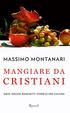 Cover of Mangiare da cristiani