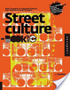 Cover of Street Culture Book and CD
