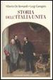 Cover of Storia dell'Italia unita