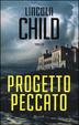 Cover of Progetto peccato