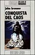 Cover of Conquista del caos