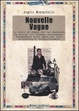 Cover of Nouvelle vague