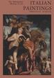 Cover of Italian Paintings: Venetian School