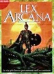 Cover of Lex arcana