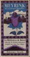 Cover of El cardenal Napellus