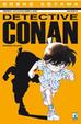 Cover of Detective Conan vol. 22