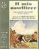 Cover of Il mio novelliere