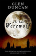 Cover of The Last Werewolf