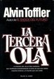 Cover of La tercera ola