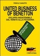 Cover of United business of Benetton