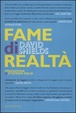 Cover of Fame di realtà