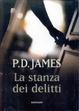 Cover of La stanza dei delitti