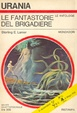 Cover of Le fantastorie del Brigadiere