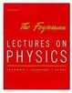 Cover of The Feynman Lectures on Physics: Mainly Mechanics, Radiation and Heat v. 1