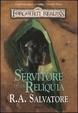 Cover of Il servitore della reliquia