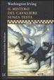 Cover of Il mistero del cavaliere senza testa