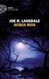 Cover of Acqua buia