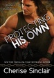 Cover of Protecting His Own