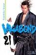 Cover of Vagabond 21