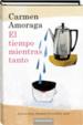 Cover of El tiempo mientras tanto