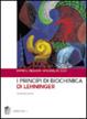 Cover of I principi di biochimica di Lehninger