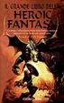 Cover of Il grande libro della heroic fantasy