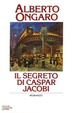 Cover of Il segreto di Caspar Jacobi