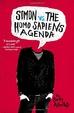 Cover of Simon vs. the Homo Sapiens Agenda