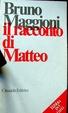 Cover of Il racconto di Matteo