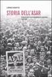 Cover of Storia dell'Asar. Associazione studi autonomistici regionali. Con CD-ROM