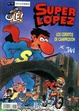 Cover of SuperLópez Nº16