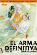 Cover of El Arma Definitiva Vol. 3