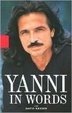 Cover of Yanni in words