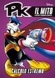 Cover of PK il mito vol.33