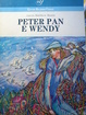 Cover of Peter Pan e Wendy