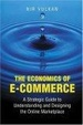 Cover of The Economics of E-Commerce
