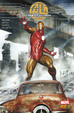 Cover of Age of Ultron n. 3