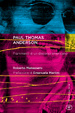 Cover of Paul Thomas Anderson