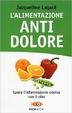 Cover of L'alimentazione antidolore