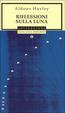 Cover of Riflessioni sulla luna